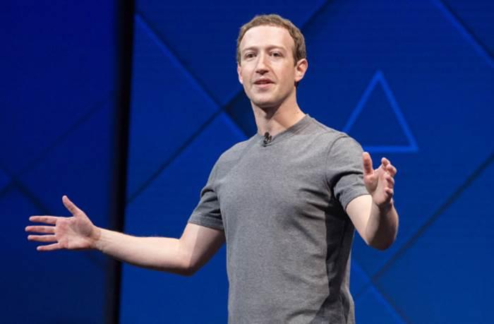 Zuckerbeg di Gugat, Facebook Jual Saham Senilai Rp.169 Triliun