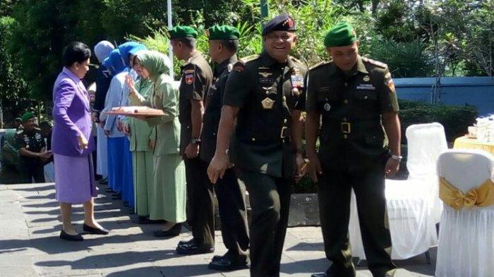 Ziarah ke Makam Soeharto, Gatot Nurmantyo: Wujud Tidak Melupakan Sejarah