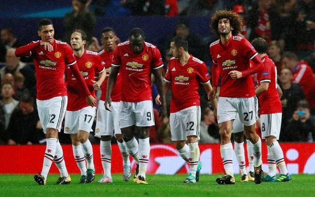 Hempaskan Burton, Manchester United FC Jaga Asa Pertahankan Gelar Piala Liga