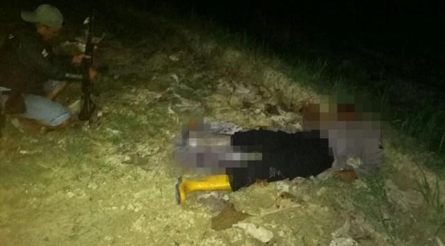 Diduga Baku Tembak, Tiga Anggota Brimob Tewas Saat Tugas