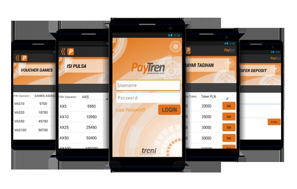 Bank Indonesia Masih Memproses Izin PayTren