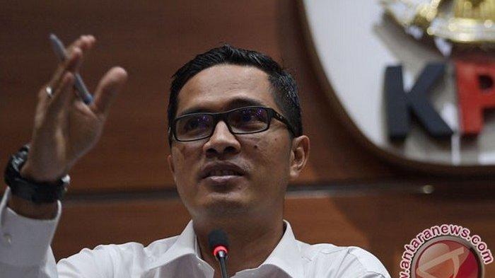 KPK Kembali Mangkir dari Undangan Pansus Hak Angket DPR