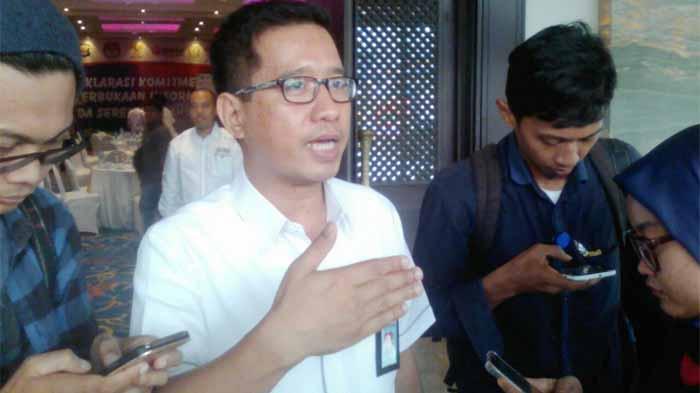 Komisi Informasi Lampung Dorong Peserta Pilkada Untuk Transparan
