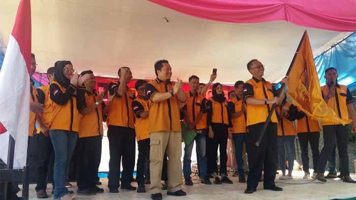 Kepengurusan DPD Lasmura Lampung Resmi Dideklarasikan