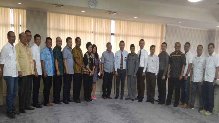 DPRD Lampung Soroti Galian Jaringan Pipa Gas oleh PGN